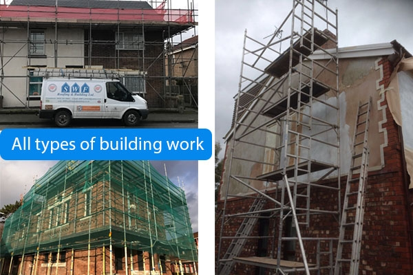 building-work