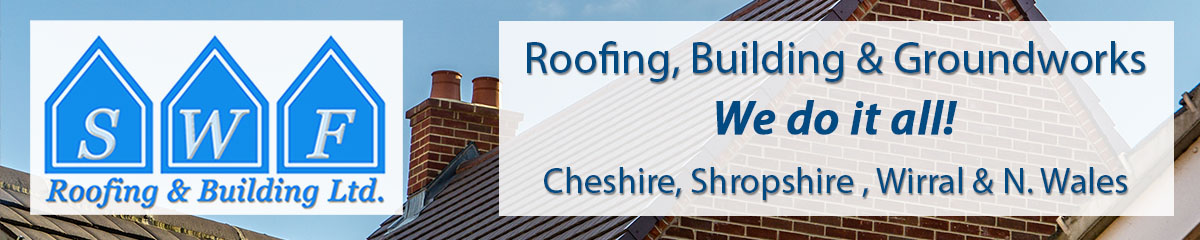 SWF Roofing and Building