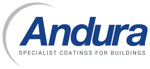 Andura roof coatings