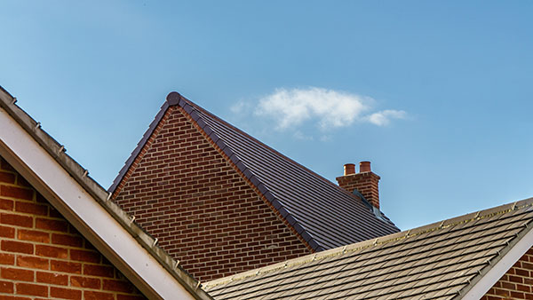 New roofs in Shropshire