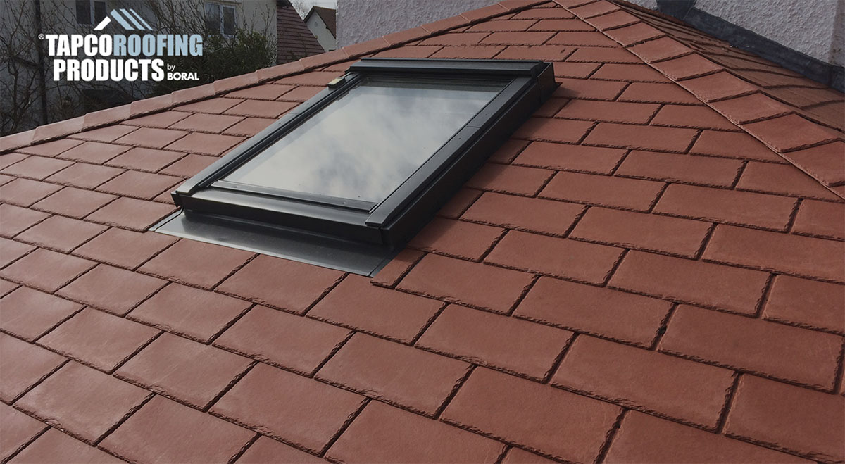 Tapco roofs